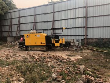 Easy To To Operate USED HDD Machine High Capacity For Mining And Tunnel Drilling