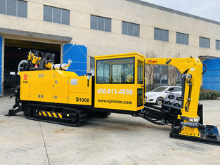 Powerful Diesel Engine HDD Drilling Machine Core Drilling Rig